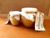 Frühtrachthonig 600g Honigtopf
